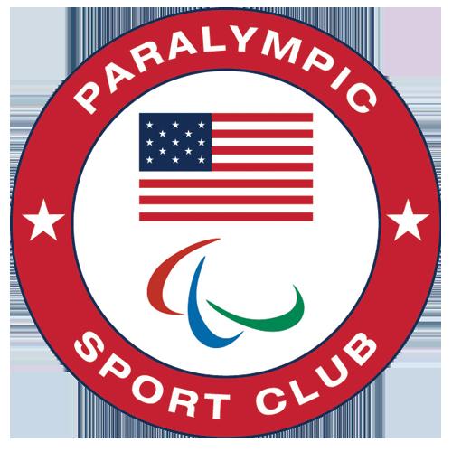 United States Paralympics Logo